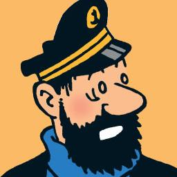 Kapten Haddock
